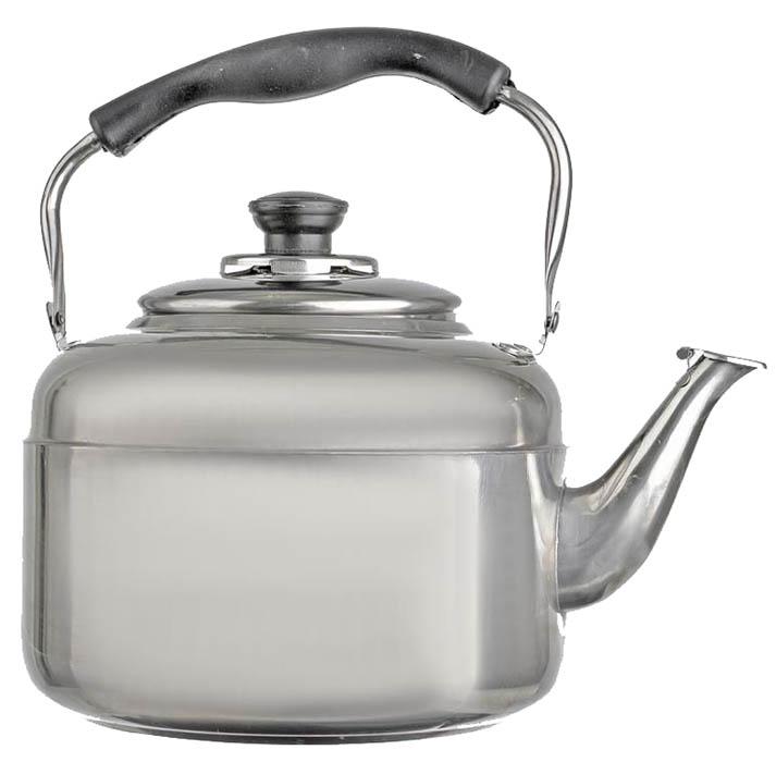 Чайник 4,0 нерж, арт.: г01460