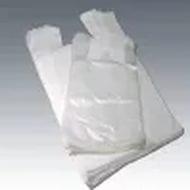 Пакет Майка ХозДом ПНД 280+140*500 15мкм белый, арт.: 9п1901