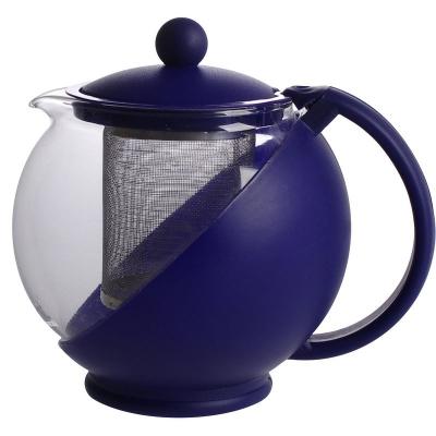 Чайник заварочный 0,75 л KTZ-075-003, арт.: 9п9709
